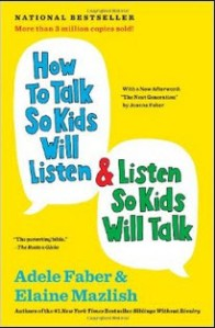 how to talk and listen